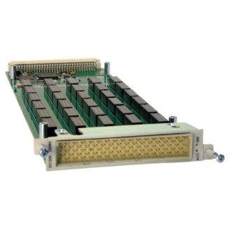 EX1200-2008H - Carte de commutation EX1200, Multiplexeur 30 voies (3 x (1x10), Haute Tension