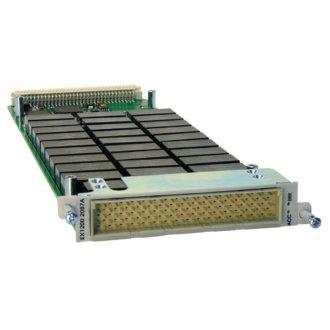 EX1200-2087A - Carte de commutation EX1200, Multiplexeur 8 x (1x2) 2 fils, 1000 Vdc