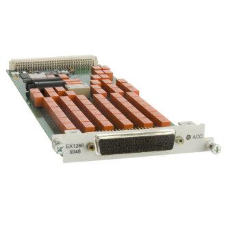 EX1200-3048 - Carte de commutation EX1200, Multiplexeur 48 voies, 300 V/2 A
