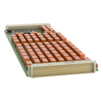EX1200-3072 - Carte de commutation EX1200, Multiplexeur 72 voies 2 Fils, 300V/2 A