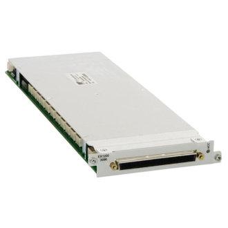 EX1200-3096 - Carte de commutation EX1200, Multiplexeur 96 voies 2 Fils, 100 V/0.5 A