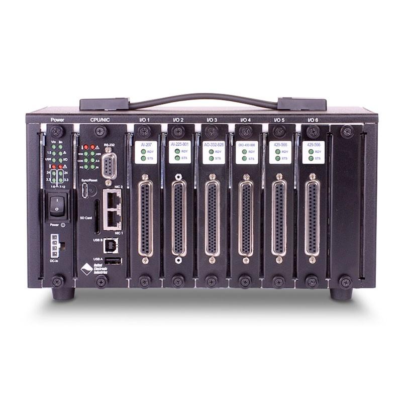 Instruments LAN