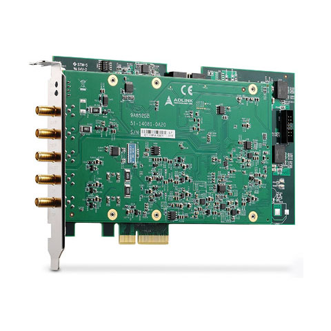 PCI/PCIe Cards - Online shop