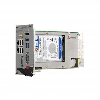 PXIe-3935 - Contrôleur PXI Express d'entrée de gamme avec processeur Intel® Celeron® 2000E 2.2GHz