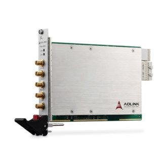 PXIe-9852 - Numériseur PXI Express 2 voies 200 Me/s, 14 bits