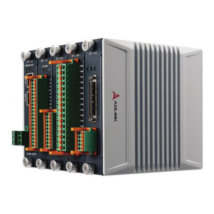 Instruments Bus EtherCAT