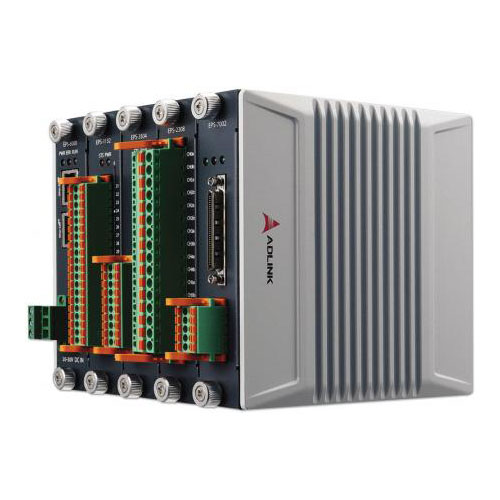 EtherCAT Bus
