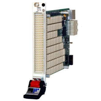 SMX-3276 - Carte PXI Express, Multiplexeur haute densité 152 voies configurable, 300 V / 2 A