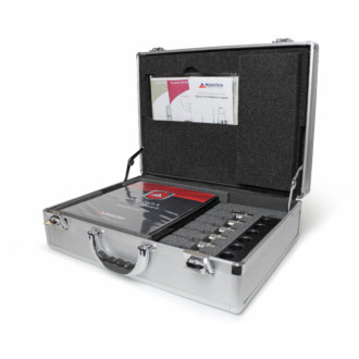 AVS140-6 - Kit de Mesures de validation des Autoclaves