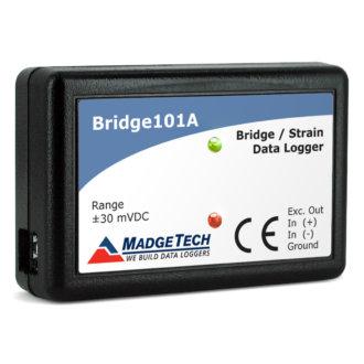 BRIDGE101A - Enregistreur autonome pont de jauge