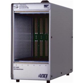 CT-100C - Châssis VXIbus 6 slots