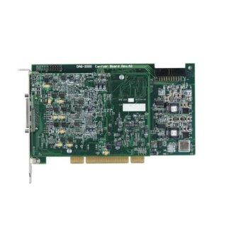 Série DAQ 2000 - Cartes DAQ multifonctionsacquisitionsimultanée4 voies, 14/16-Bit jusqu'à 2 Me/s