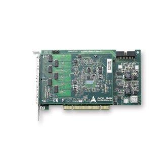 DAQ-2208 - Entrée analogique haute densité96voies 12-Bit 3 Me/s