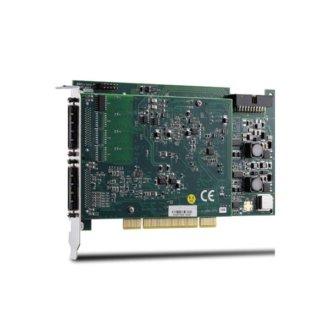 DAQ-2213/2214 - Carte PCI 16 voies 16-Bit 250 Ke/s multifonction à faible coût