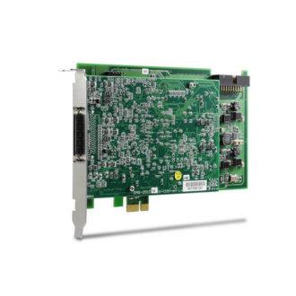 DAQe-2213/2214 - Carte PCIe DAQ multifonction à faible coût16voies 16-Bit 250 Ke/s