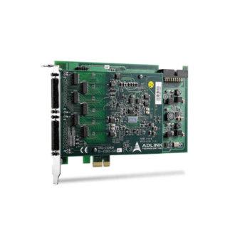 DAQe-2208 - Carte PCIe avec 96 entrées analogiques 12-Bit 3 Me/s