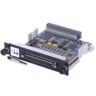 DNx-AO-308-353 - Carte 8 voies sortie analogique, 16 bits, 100 Ke/s,± 40V