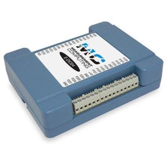 E-DIO24 - Boîtier Ethernetd'E/S numérique 24 voies
