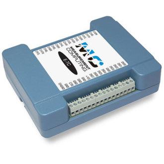 E-TC - Boîtier Ethernet avec 8 entrées thermocouple