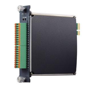 EPS-1132 - Module EtherCAT 32 voies entrée numériques type sink