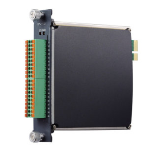 EPS-3216 - Module EtherCAT, 16 voies entrée analogique 0-20 mA