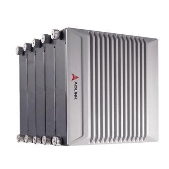 EPS-9905 - Châssis EtherCAT 5 slots