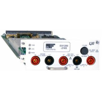 EX1200-2165/2365 - Carte EX1200, Multimètre 6 1/2 digits pour EX1202A, EX1206A et EX1208A