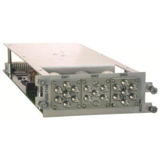 EX1200-7100 - Carte de commutation EX1200, Support et Driver pour Relais Hyperfréquence DC-26.5 GHz