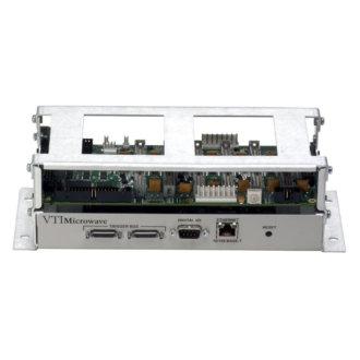 EX7000-OEM - Carte interface LXI avec 72 drivers de relais et 32 DIO TTL