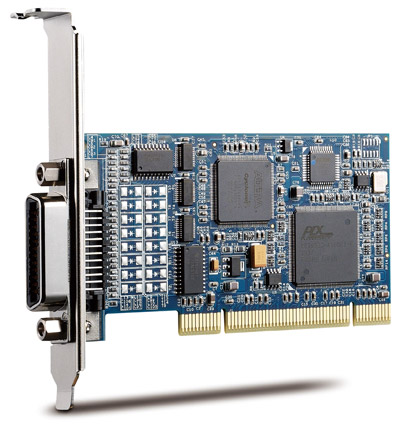 LPCI-3488A - Carte PCI , Interface GPIB IEEE-488 Haute Performance