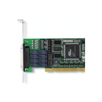 LPCI-7250 - Carte PCI low profil 8 sorties de relais et 8 DI isolées