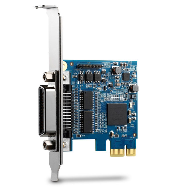 LPCIe-3488A - Carte PCI Express, Interface GPIB IEEE-488 Haute Performance