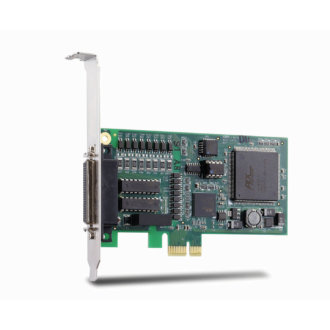 LPCIe-7230 - Carte PCIe 16 entrées 16 sorties isoléeslow profile