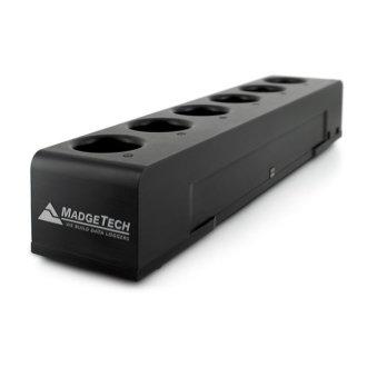 IFC406 - Interface USB pouvant recevoir 6 enregistreurs