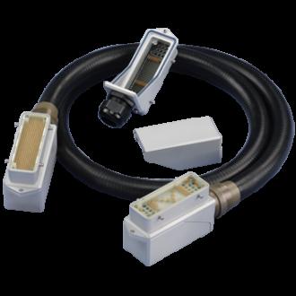 MPX - Connecteurs d'interconnexion modulaire robuste