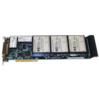 Série PCI Synchro - Carte PCI, Entrée/Sortie Synchro, Résolveur, LVDT