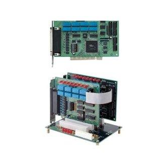 PCI-7250/7251 - Carte PCI 8 sorties relais et 8 DI isolées