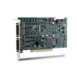 PCI-9524 - Carte PCI avec 4 entrées 24-Bit jauge de contraintepour capteurs de force
