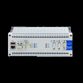 ProfiMessage - Système d'acquisition de données modulaire