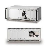 PXIS-2630 - Châssis PXI 3U 8 slots