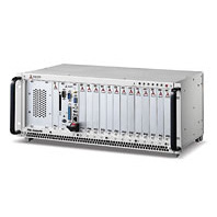 PXIS-2670 - 14-Slot 3U PXI Chassis