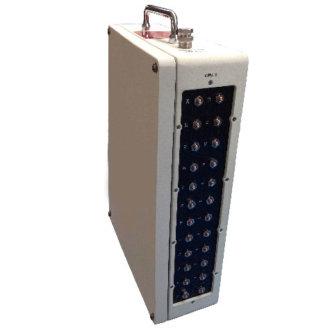 RX0224 - Instrument de mesure haute performance 24 voies Charge pour vibrations