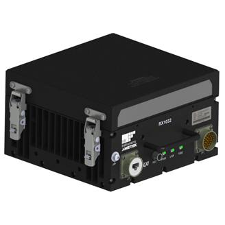 RX1032 - Instrument de mesure durci, 32 voies Thermocouple haute précision
