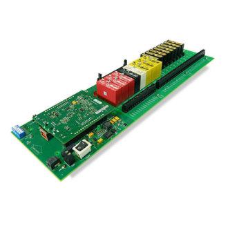 Série SC-1608 - Carte DAQ USB et Ethernet avec conditionnement de signal analogique et numérique isolé