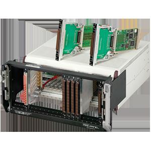 Scout - Interface de connexion améliorée pour systèmes PXI