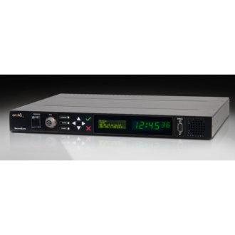 SecureSync-PTP - Serveur de temps modulaire NTP/PTP