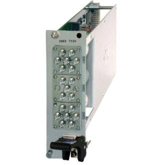 SMX-724x-xx - Carte de commutation PXIe, 1, 2 ou 3 relais SP4T 6, 26.5 ou 40 GHz