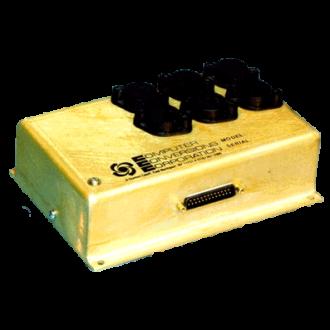 SPA Series - Amplificateur 25VA, 30VA, 100 VA alimenté par la Référence AC
