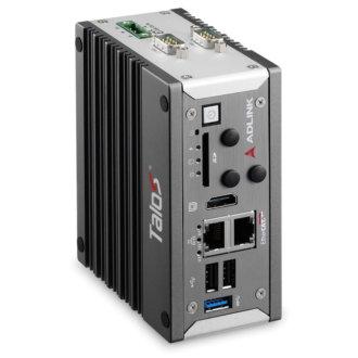 Talos-3012 - Contrôleur maître EtherCAT basé sur Processeur Intel® Atom ™ E3845 1,9 GHz