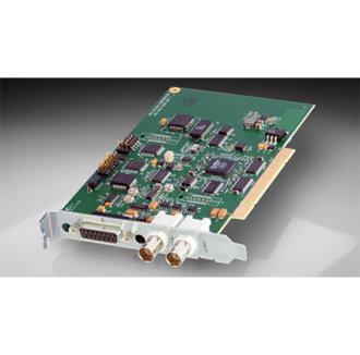 TPRO-PCI-66U - Carte PCI, entrée/sortie temps codé